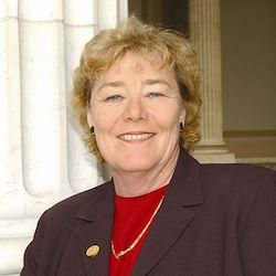 photo of Zoe Lofgren