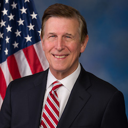 photo of Don Beyer