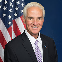 photo of Charlie Crist