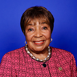 photo of Eddie Bernice Johnson