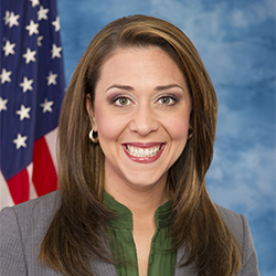 photo of Jaime Herrera Beutler