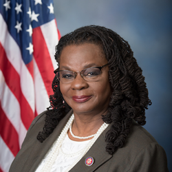 photo of Gwen Moore