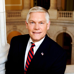photo of Pete Sessions