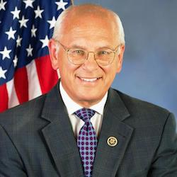 photo of Paul Tonko